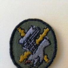 Militaria: PARCHE DE LA BRILAT PARA CHAMBERGO. Lote 288668353