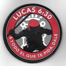 Militaria: PARCHE POLICIA FORAL LUCAS 6/30 A TODO EL QUE PIDA.... Lote 288977798