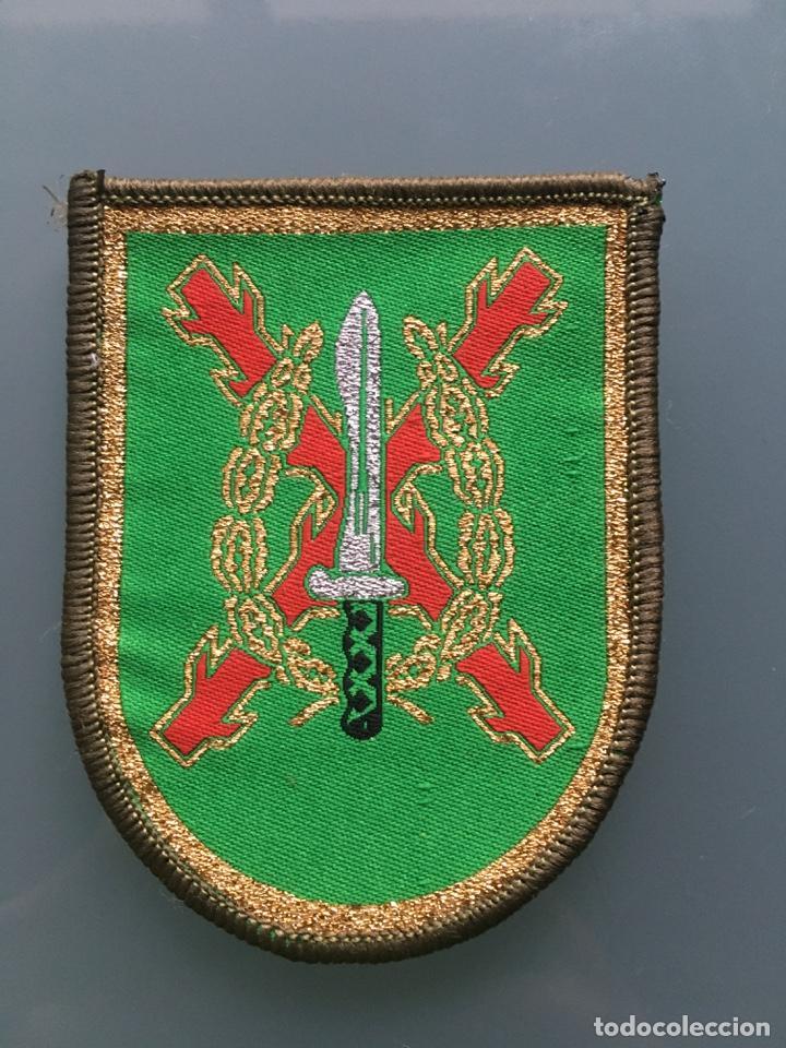 PARCHE -MANDO OPERACIONES ESPECIALES (Militar - Parches de tela )