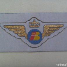 Militaria: AVIACION : PARCHE DE LA COMPAÑIA AEREA NACIONAL IBERIA. Lote 293829953