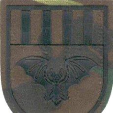 Militaria: PARCHE GOE III COES. Lote 295491943