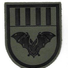 Militaria: PARCHE GOE III COES VERDE. Lote 295492083