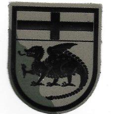 Militaria: PARCHE GOE IV COES. Lote 295492318