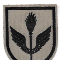 Militaria: PARCHE ET BRIGADA LOGISTICA ARIDO. Lote 295771603