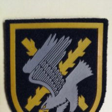 Militaria: PARCHE DE LA BRILAT. Lote 295778908