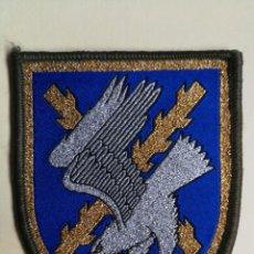 Militaria: PARCHE DE LA BRILAT. Lote 295779108