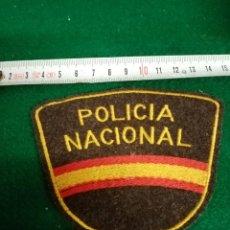 Militaria: PARCHE CUERPO NACIONAL DE POLICIA. Lote 296730293