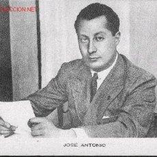 Militaria: JOSE ANTONIO PRIMO DE RIVERA FALANGE GUERRA CIVIL . Lote 24201299