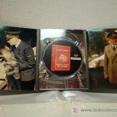 Militaria: ADOLF HITLER MI LUCHA (DVD PRECINTADO) EDICION ESPECIAL COLECCIONISTAS (DESCATALOGADO) MUY BUSCADO. Lote 156655378