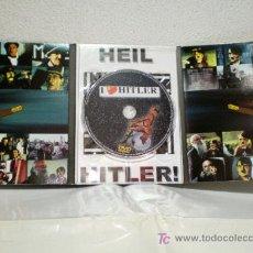 Militaria: I LOVE,HITLER (DVD PRECINTADO DESCATALOGADO) EDICION ESPECIAL COLECCIONISTAS DESCATALOGADA CULTO. Lote 36014118