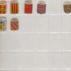 Militaria: EMBLEMAS AUXILIO SOCIAL Nº11. Lote 162716000