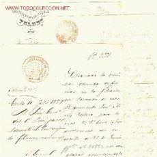 Militaria: REGIMIENTO INFANTERIA TOLEDO . Lote 1756634