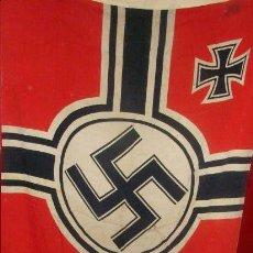 Military - Bandera Wehrmacht, IIGM. 160 x 100 cm. - 159157610