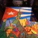 Militaria: X ANIVERSARIO REVOLUCION CUBANA. Lote 111628692