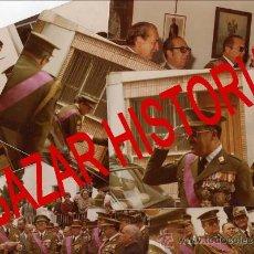 Militaria: LOTE 9 FOTOS EXCOMBATIENTE DIVISION AZUL GENERAL DE BRIGADA QUE PERTENECIÓ A LA DIVISIÓN AZUL. Lote 26735842