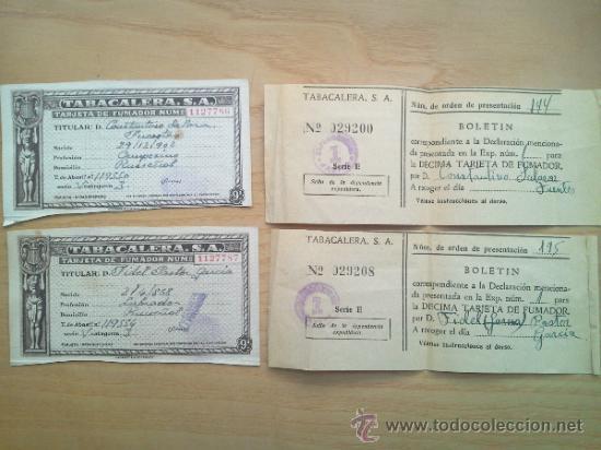 Militaria: LOTE DE DOCUMENTOS Y CARTILLAS MILITARES - Foto 14 - 35218837