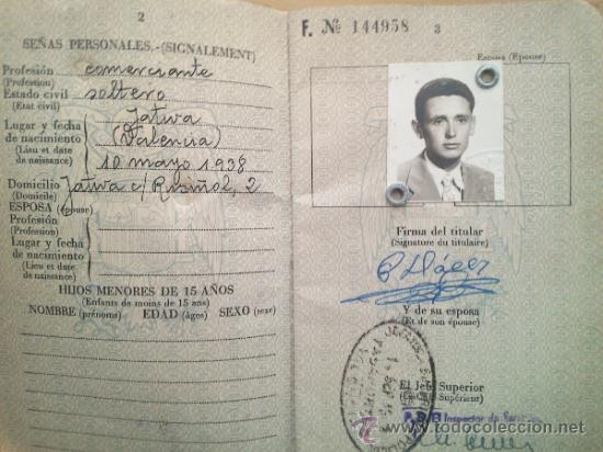 Militaria: LOTE DE DOCUMENTOS Y CARTILLAS MILITARES - Foto 28 - 35218837