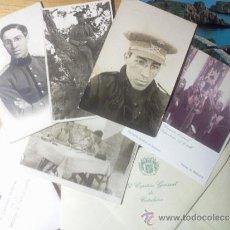 Military - LOTE DE CORRESPONDENCIA MILITAR - 35569745