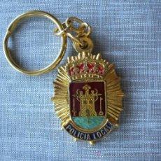 Militaria: POLICÍA LOCAL DE TOTANA.. Lote 36821859