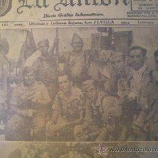 Militaria: LA UNION. Lote 37259617