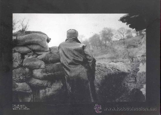 Militaria: 17 REPRODUCCIONES FOTOGRAFICAS DE LA GUERRA CIVIL EN ASTURIAS - Foto 17 - 37829119