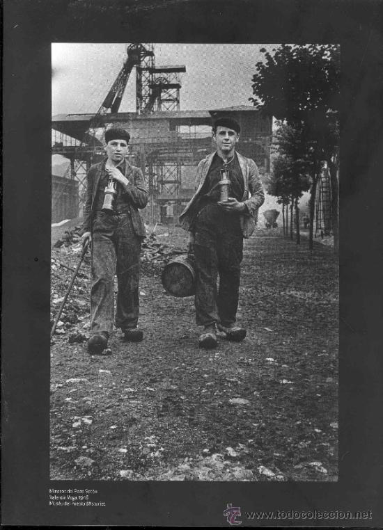 Militaria: 17 REPRODUCCIONES FOTOGRAFICAS DE LA GUERRA CIVIL EN ASTURIAS - Foto 11 - 37829119