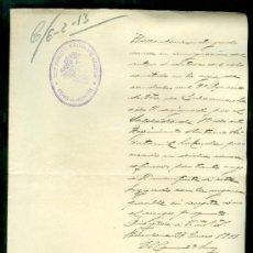 Militaria: REGIMIENTO DE DRAGONES DE NUMANCIA - CAPITAN MARIANO DE FORONDA - 1913 . Lote 38231937