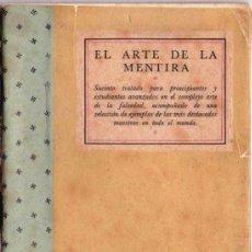 Militaria: LIBRO PROPAGANDA ANTI ALIADOS, AÑOS 40, EPOCA III REICH,DIVISION AZUL Y LA CRUZ DE HIERRO. Lote 38537264