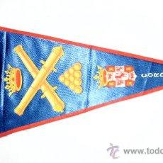 Militaria: BANDERIN - REGIMIENTO ARTILLERIA DE CAMPAÑA Nº52 CORDOBA. Lote 38944257