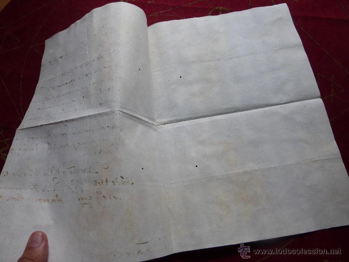 Militaria: IMPORTANTE CARTA ORIGINAL DE LA GUERRA INDEPENDENCIA ESPAÑOLA 13 JUNIO 1808 ALBA DE TORMES / BAYONA - Foto 4 - 45216806