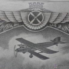 Militaria: HIMNO DE LA AVIACION REPUBLICANA. Lote 45518047