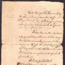 Militaria: SPANISH AMERICAN WAR EJERCITO DE CUBA 1898 EJERCITO LIBERTADOR. LEER. Lote 45664039