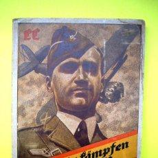 Militaria: DIVISION CONDOR - DEUTSCHE FAMPFEN IN SPANIEN.. Lote 48246166