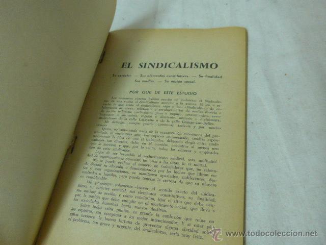 Militaria: librito frente al publico, 5 conferencias, CNT exilio - Foto 2 - 49566020