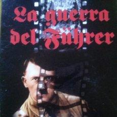 Militaria: LA GUERRA DEL FUHRER. 1940. I. VHS.. Lote 53026109