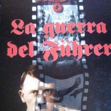 Militaria: LA GUERRA DEL FUHRER. 1941. IV. VHS.. Lote 53044225