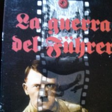 Militaria: LA GUERRA DEL FUHRER. 1941. VII. VHS.. Lote 53044309