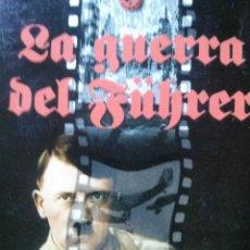 Militaria: LA GUERRA DEL FUHRER. 1942. I. VHS.. Lote 53044364