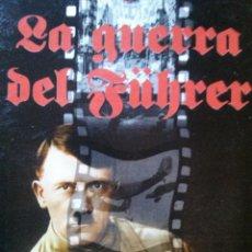 Militaria: LA GUERRA DEL FUHRER. 1942. III. VHS.. Lote 53044417
