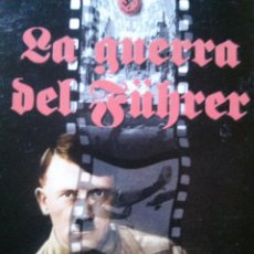 Militaria: LA GUERRA DEL FUHRER. 1942. IV. VHS.. Lote 53044441