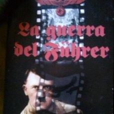 Militaria: LA GUERRA DEL FUHRER. 1943. I. VHS.. Lote 53044544