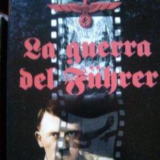 Militaria: LA GUERRA DEL FUHRER. 1943. II. VHS.. Lote 53044567
