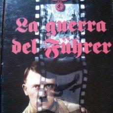 Militaria: LA GUERRA DEL FUHRER. 1943. IV. VHS.. Lote 53044620