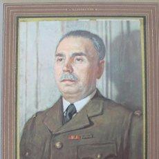 Militaria: GENERAL J. BUHRER (1879-1965) FRANCIA. Lote 53159908