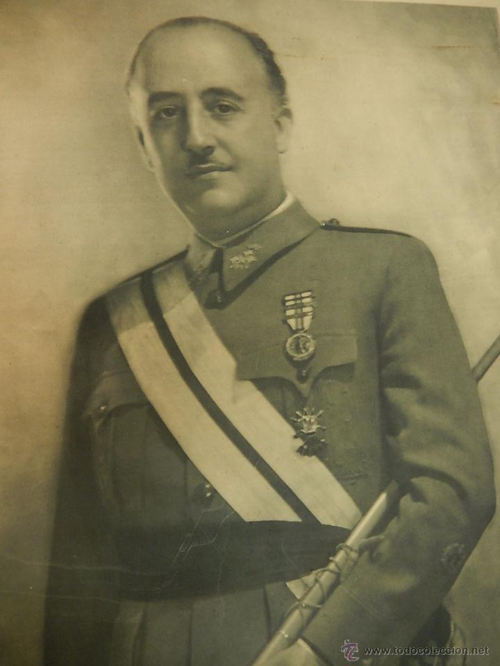 P 243 Ster Francisco Franco L 225 Mina Retrato Oficial Comprar