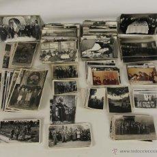 Militaria: FO-004. FONDO FOTOGRAFICO DE ACTOS REQUETES EN CATALUÑA. 291 FOTOGRAFIAS. 1930-1950.. Lote 51972790