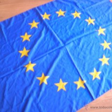 Militaria: BANDERA DE EUROPA.. Lote 54965927