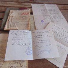 Militaria: CARTILLA MILITAR REPUBLICA ESPAÑOLA GUERRA CIVIL FRANCO 1932. Lote 55226552