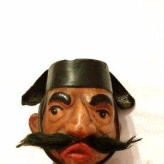 Militaria: TAPÓN / CORCHO DE BOTELLA DE ANTONIO TEJERO (GOLPE DE ESTADO 23 FEBRERO 1981). Lote 58556782