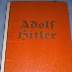 Militaria - Album cromos Adolf Hitler tercer reich nazi - 63026552
